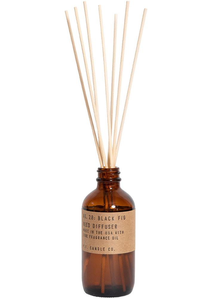 P.F. Candle Co. No. 28 Black Fig Reed Diffuser