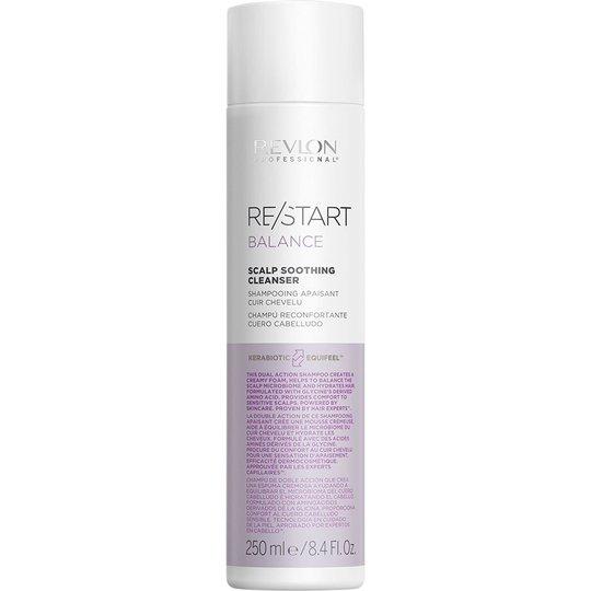 Restart Balance Scalp Soothing Cleanser, 50 ml Revlon Professional Shampoo