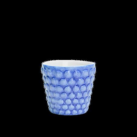 Bubbles Espressokopp Ljusblå