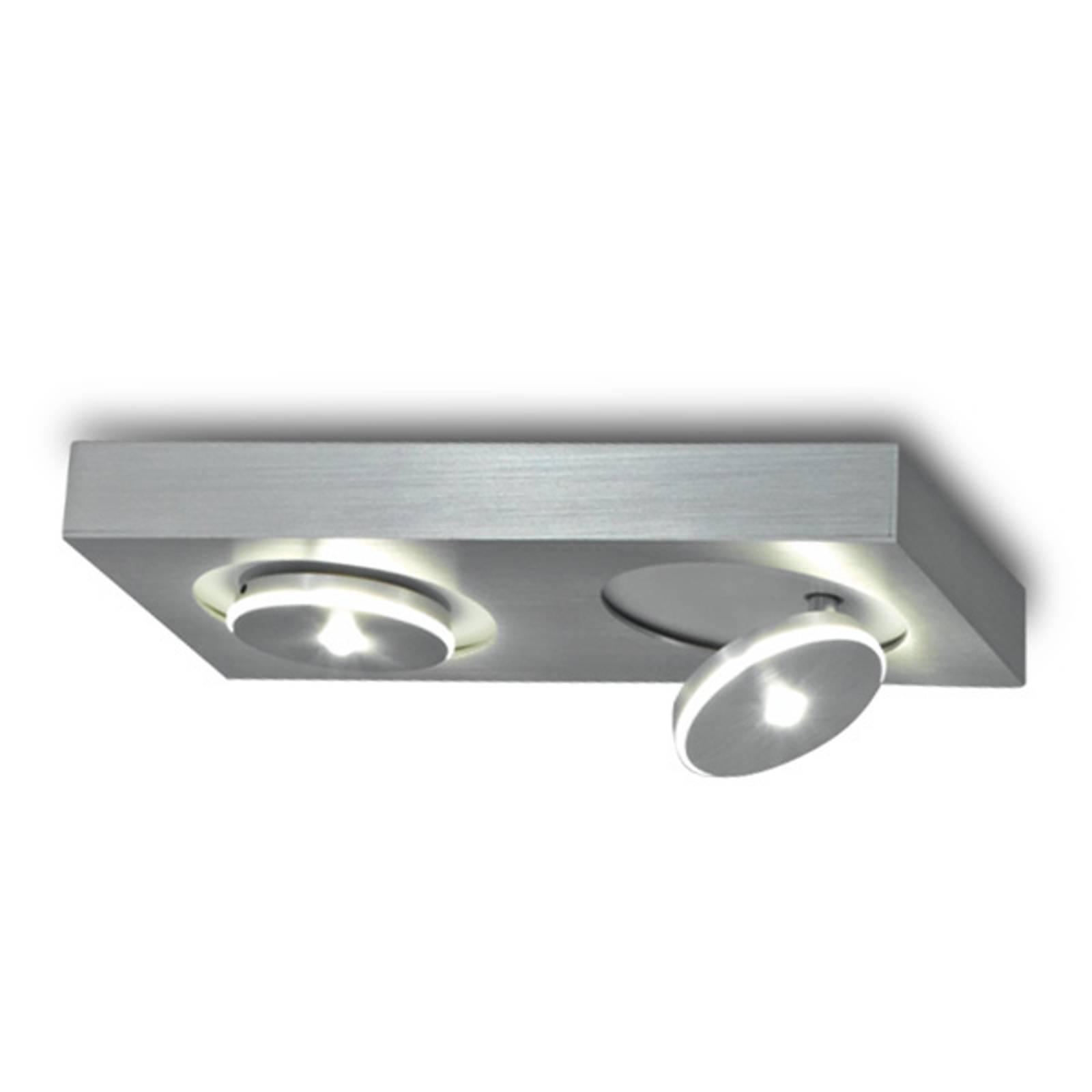 Escale Spot It, moderni LED-kattovalaisin