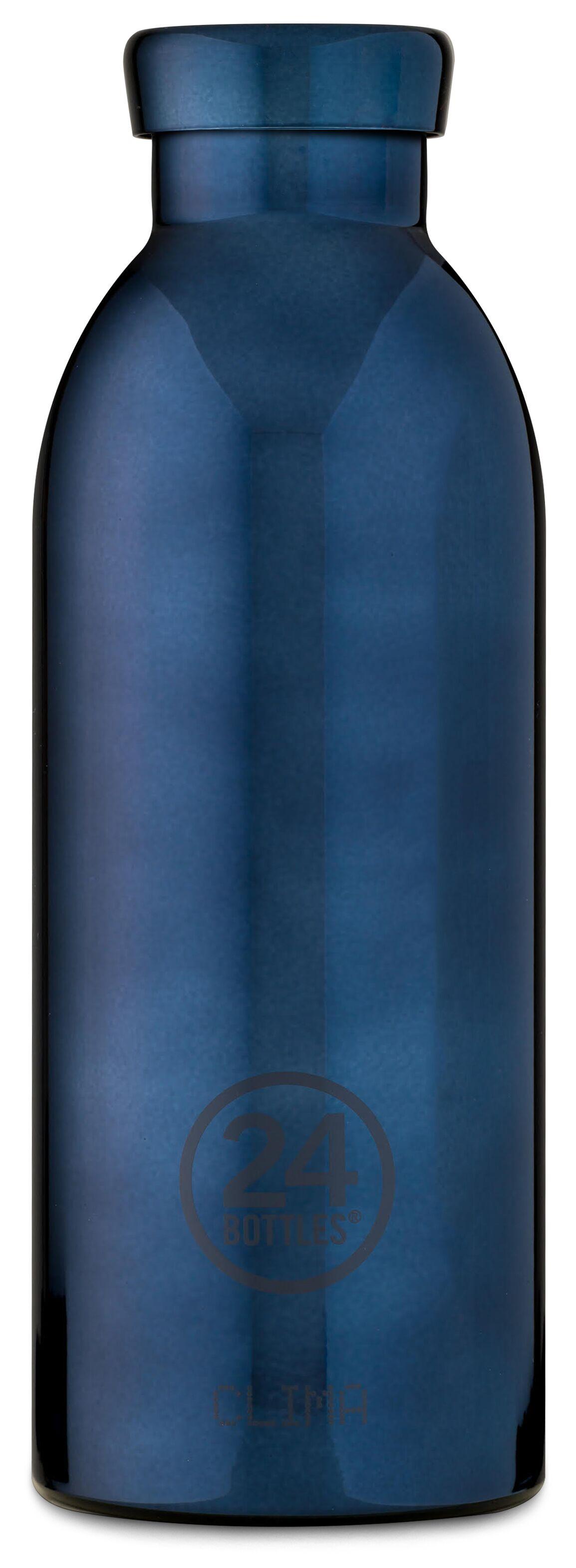 24 Bottles - Clima Bottle 0,5 L - Black Radiance (24B163)