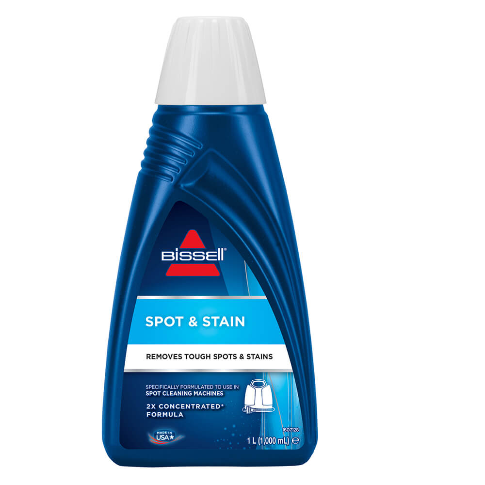 Bissell - Spot & Stain - SpotClean / SpotClean Pro