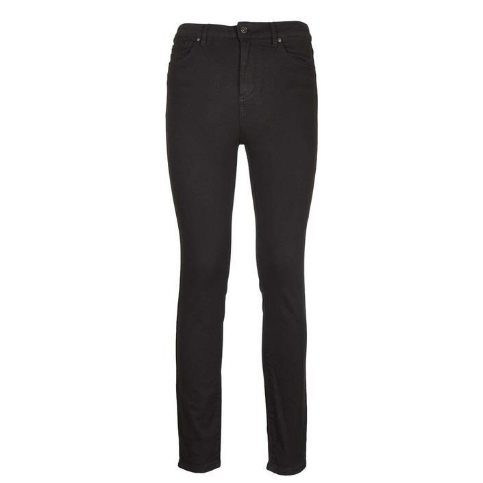 Armani Exchange Women's Jeans Black 319048 - black 25