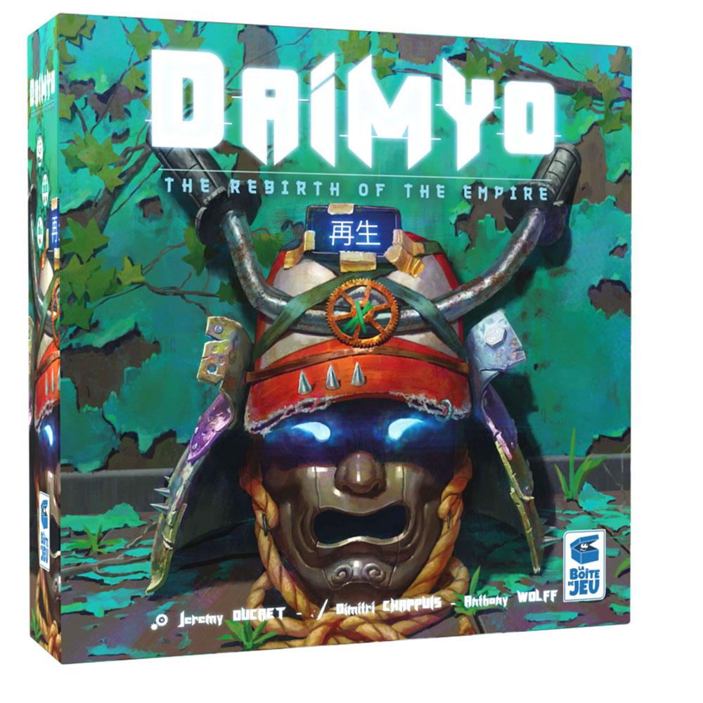 Daimyo (EN) (BRG1071)