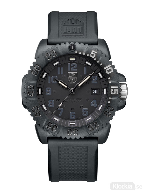 Luminox Navy SEAL Foundation Exclusive Watch XS.3051.GO.NSF - Dykarklocka