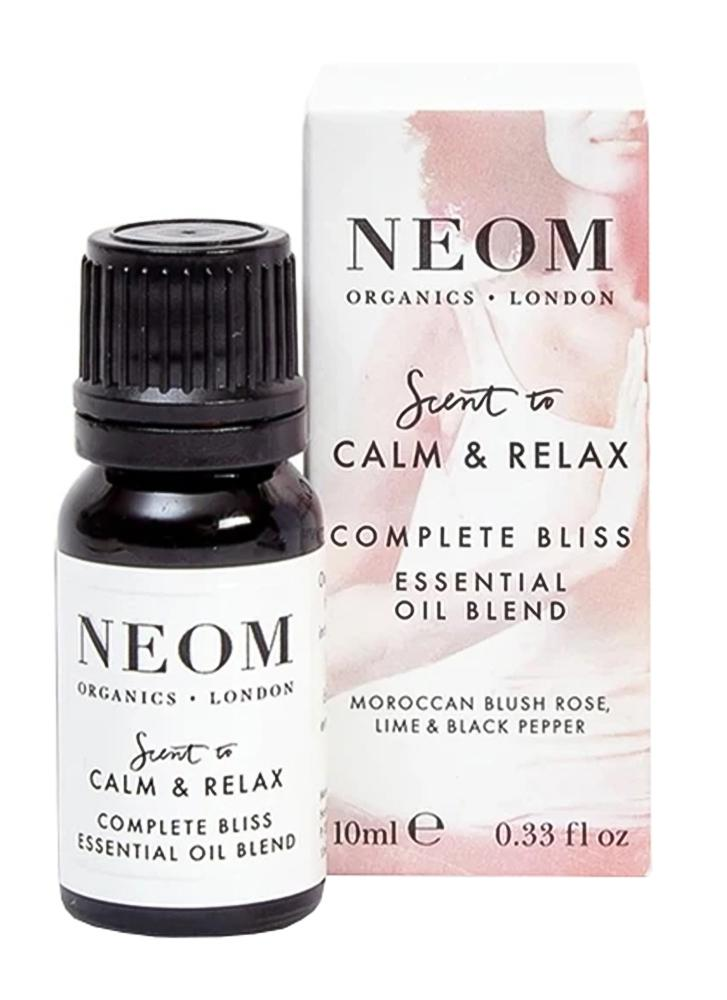 Neom Complete Bliss Essential Oil Blend