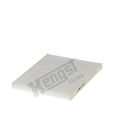 Raitisilmasuodatin HENGST FILTER E2983LI
