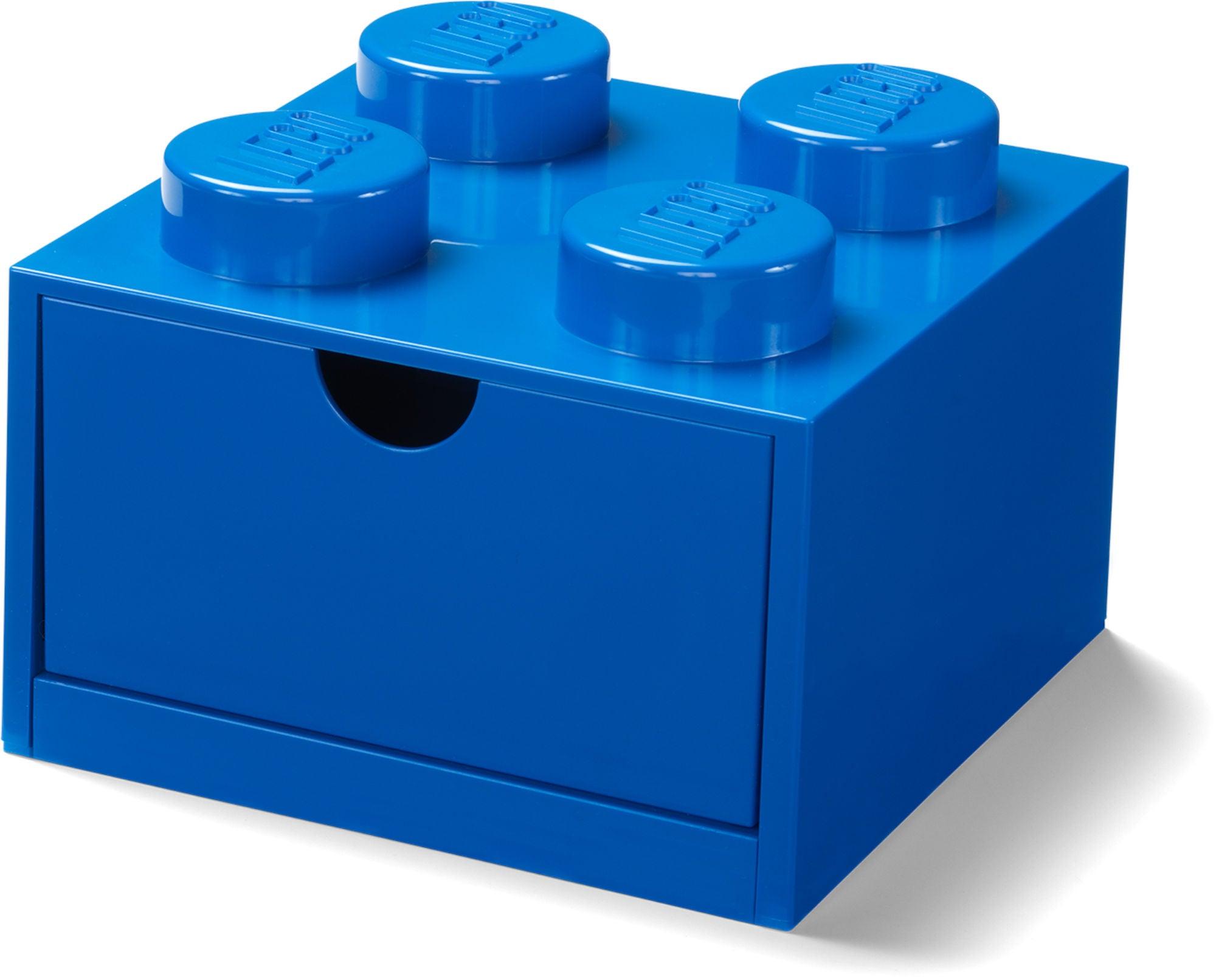 LEGO Säilytyslaatikko 4, Sininen