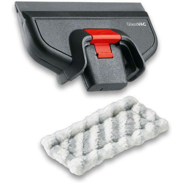Bosch DIY F016800561 Mikrofiberklut for Glassvac