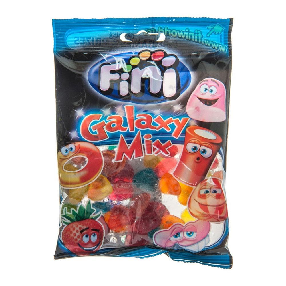 Fini Galaxy Mix - 75 gram