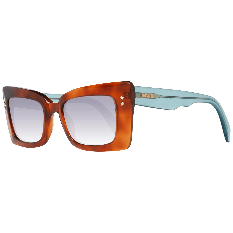 Just Cavalli Women's Sunglasses Brown JC819S 4953W