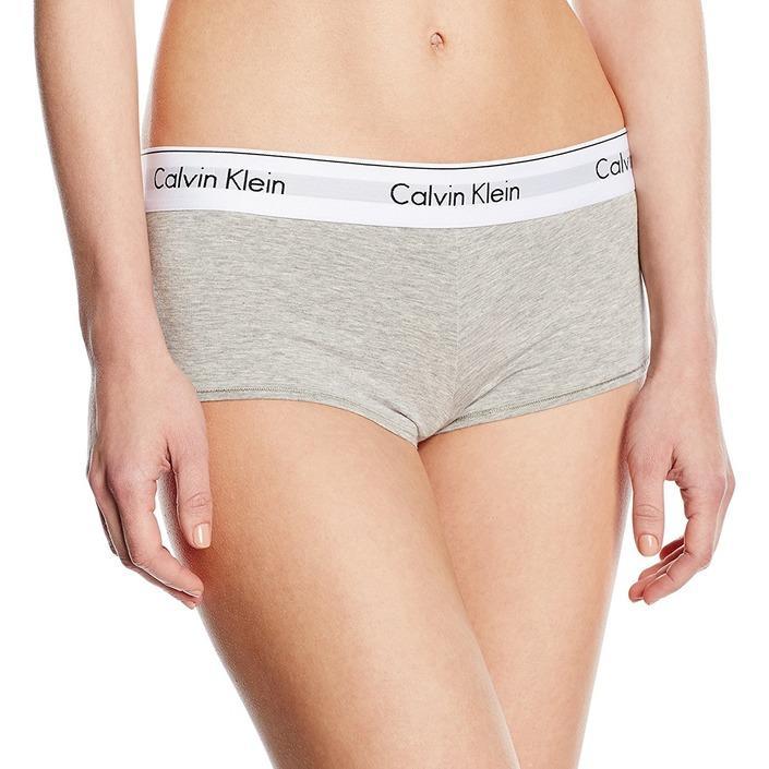 Calvin Klein Underwear Women's Underwear Grey 165300 - grey XS