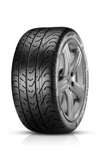 Pirelli P Zero Corsa Asimmetrico ( 295/30 ZR19 (100Y) XL AM8, oikea )