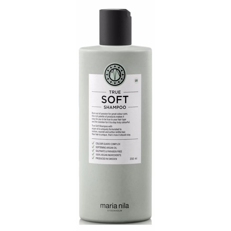 Maria Nila - True Soft Shampoo 350 ml