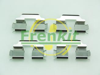 Tarvikesarja, jarrupala FRENKIT 901832