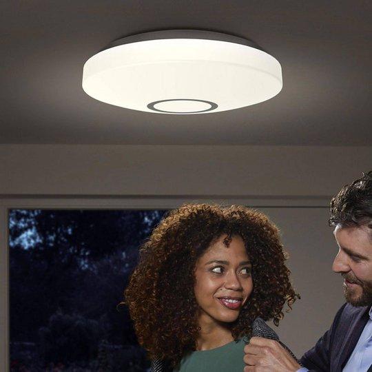 Ledvance Orbis Sensor LED-taklampe Ø 34 cm