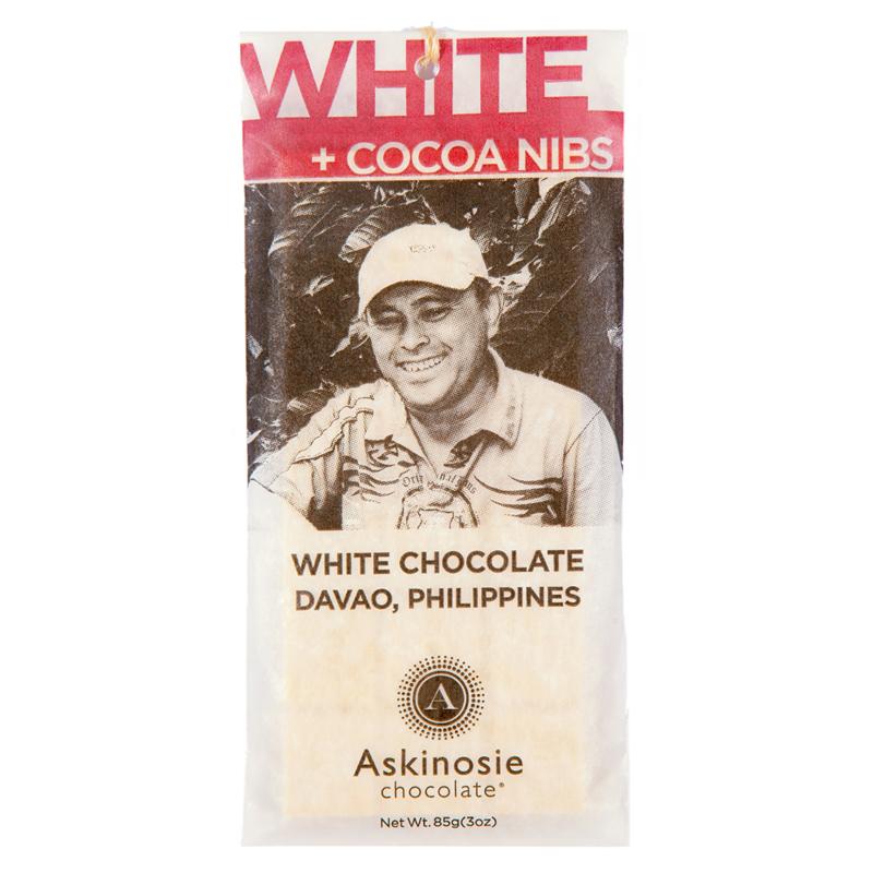 Vit Chokladkaka - 78% rabatt