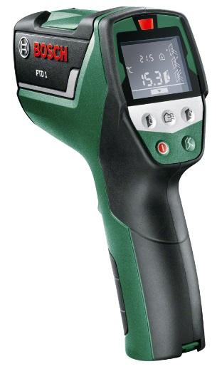 Bosch - PTD 1 Thermo detector