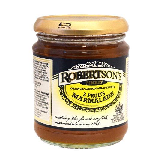 "Marmelad ""3 Frukter"" - 28% rabatt"