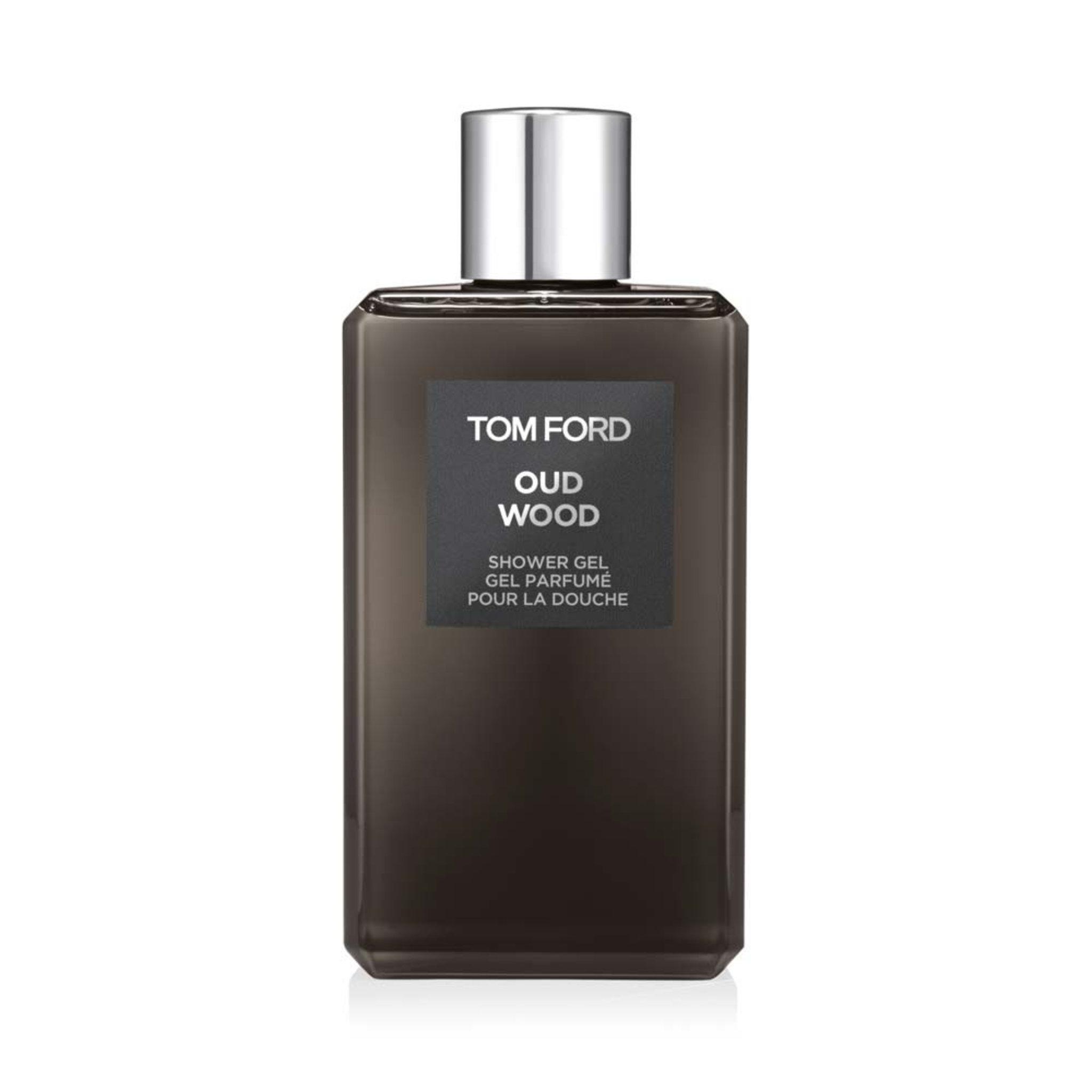 Oud Wood Shower Gel, 250 ML
