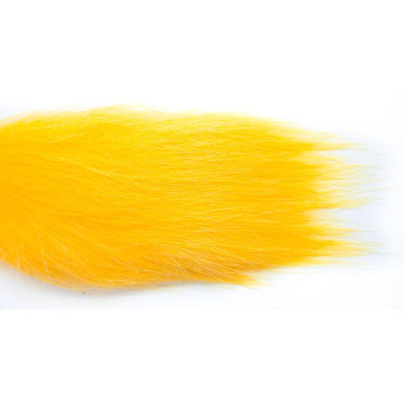 Craft Fur - Golden Yellow