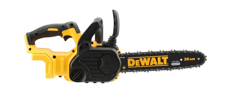 DeWalt Motorsag dcm565n 30 cm eksklusive batteri og lader
