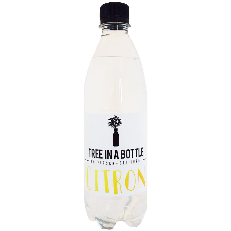 Kolsyrat Vatten Citron 500ml - 40% rabatt