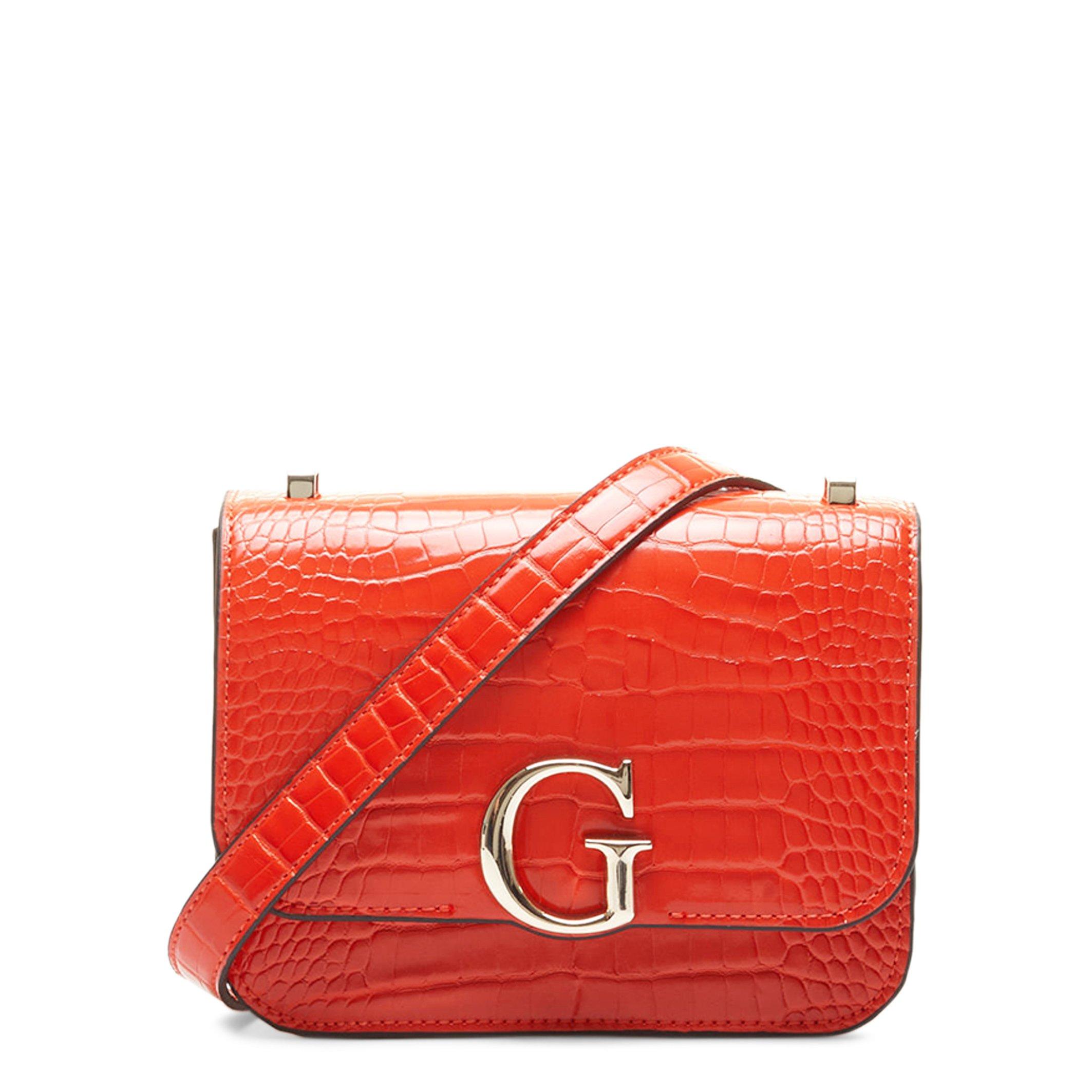 Guess Women's Crossbody Bag Various Colours Corily_HWCG79_91780 - orange NOSIZE
