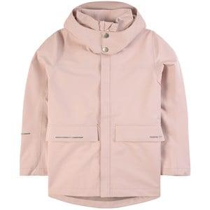 Reima Reimatec® Voyager Jacka Soft Pink 104 cm (3-4 år)