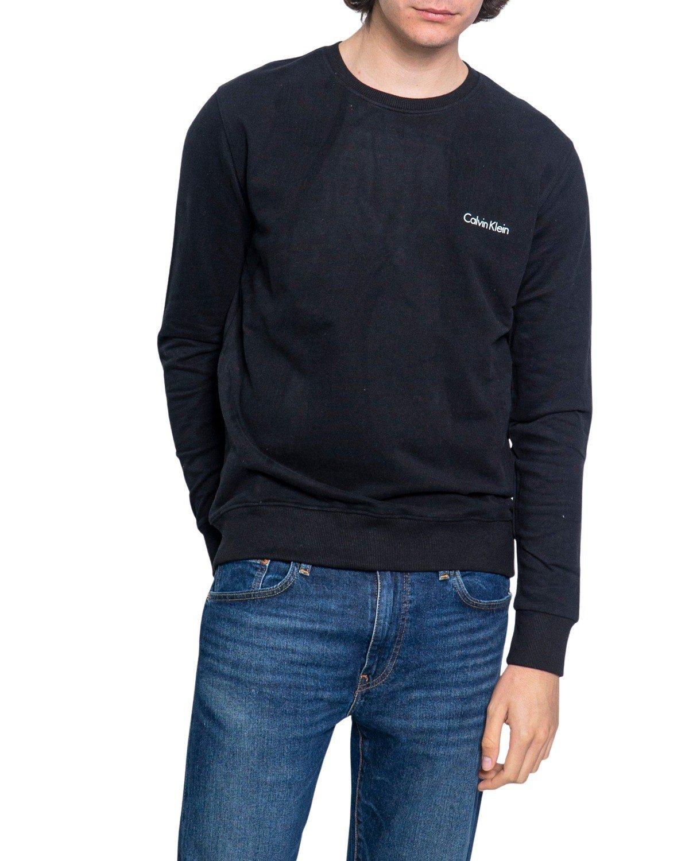 Calvin Klein Jeans Men's Sweatshirt Various Colours 189009 - black L
