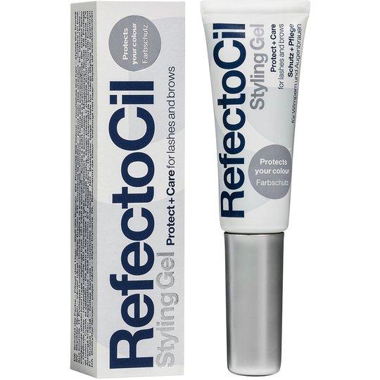 RefectoCil Styling Gel, 9 ml RefectoCil Kulmävärit & trimmerit