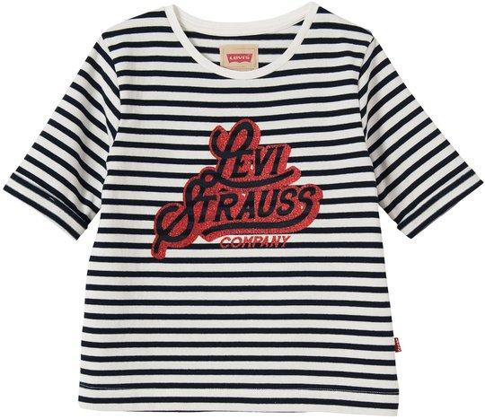 Levi's Kids T-Skjorte, Indigo 16år
