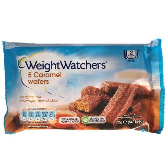 Caramel Wafers - 40% rabatt