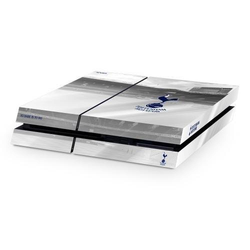 Official Tottenham Hotspur FC - PlayStation 4 Console Skin