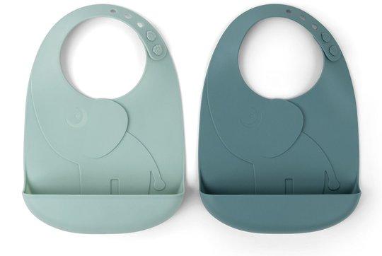 DbD Smekker Elphee 2-pack, Blue