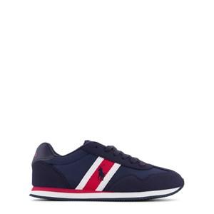 Ralph Lauren Kelland Sneakers Marinblå 35 (UK 3.5)