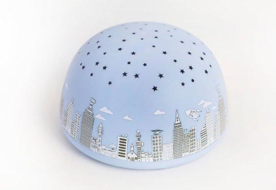 Pellianni Stjerneprojektor, City Star