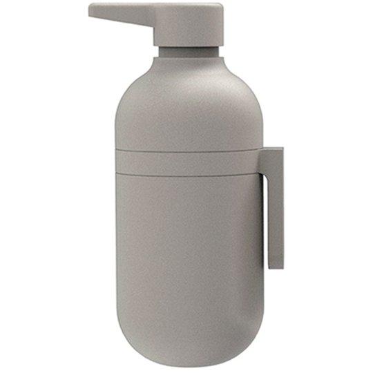 RIG-TIG PUMP-IT dispenser, ljusgrå