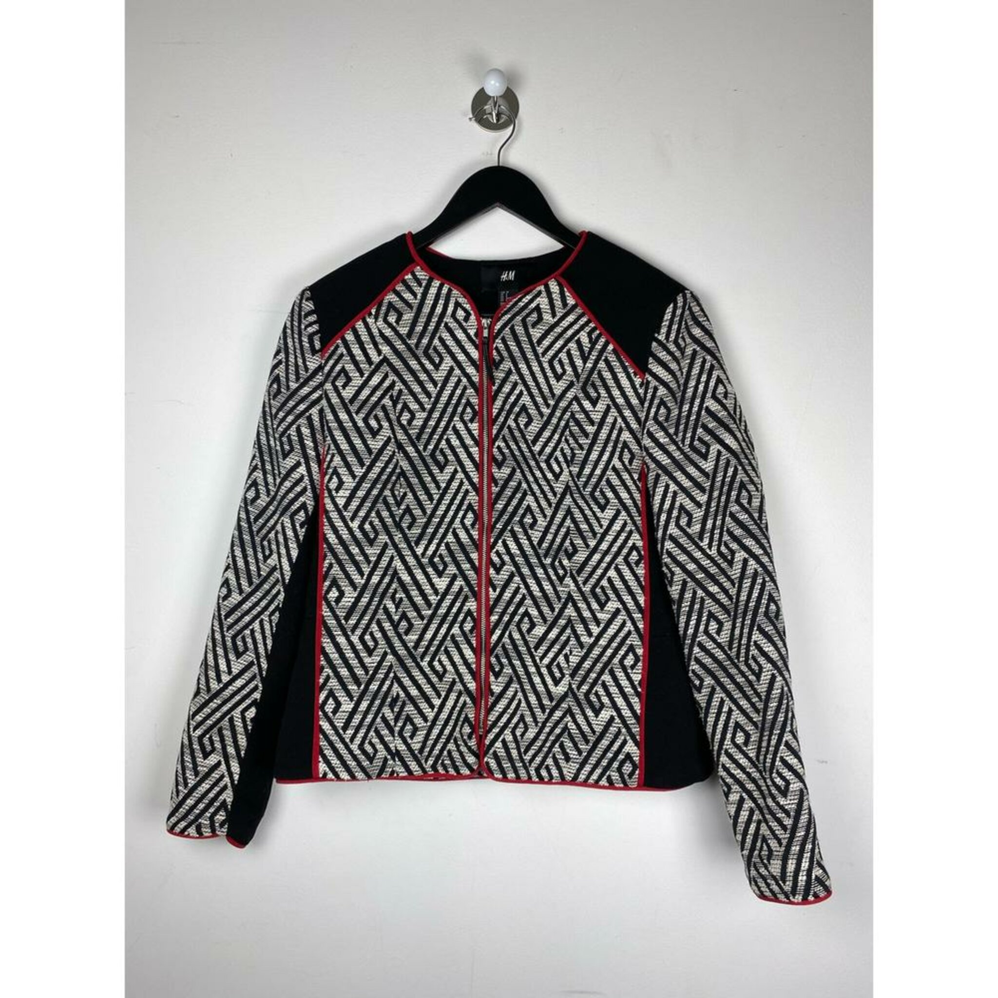Jacket by H&M, 38