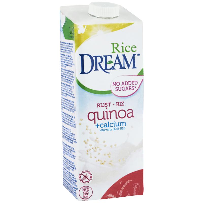 Risdryck Quinoa 1l - 40% rabatt