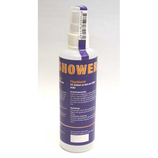 Avifood Shower