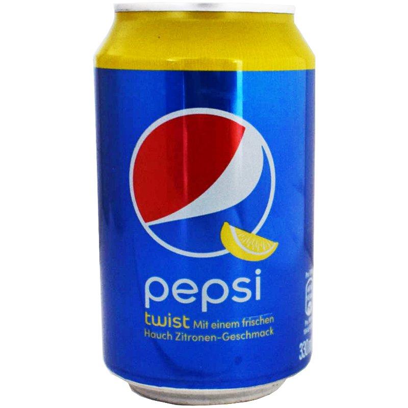 Pepsi Twist - 22% rabatt