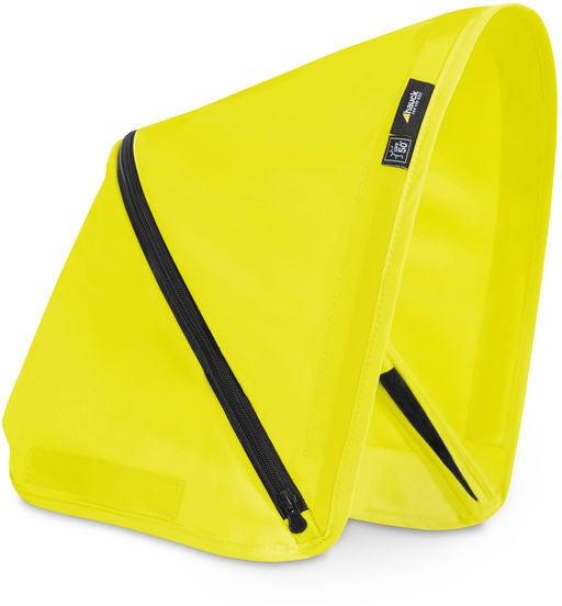 Hauck Swift X Single Deluxe Kuomu, Neon Yellow
