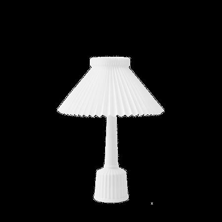 Esben Klint Lampe Hvit 46cm