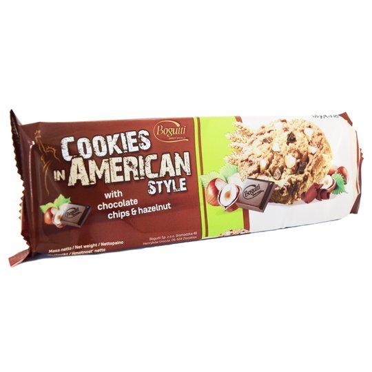 Kakor Choklad & Hasselnötter 135g - 21% rabatt