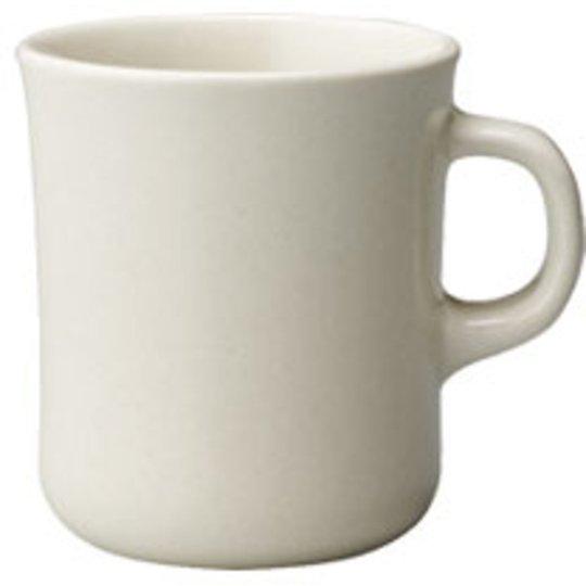 Kinto SCS mug 400ml white