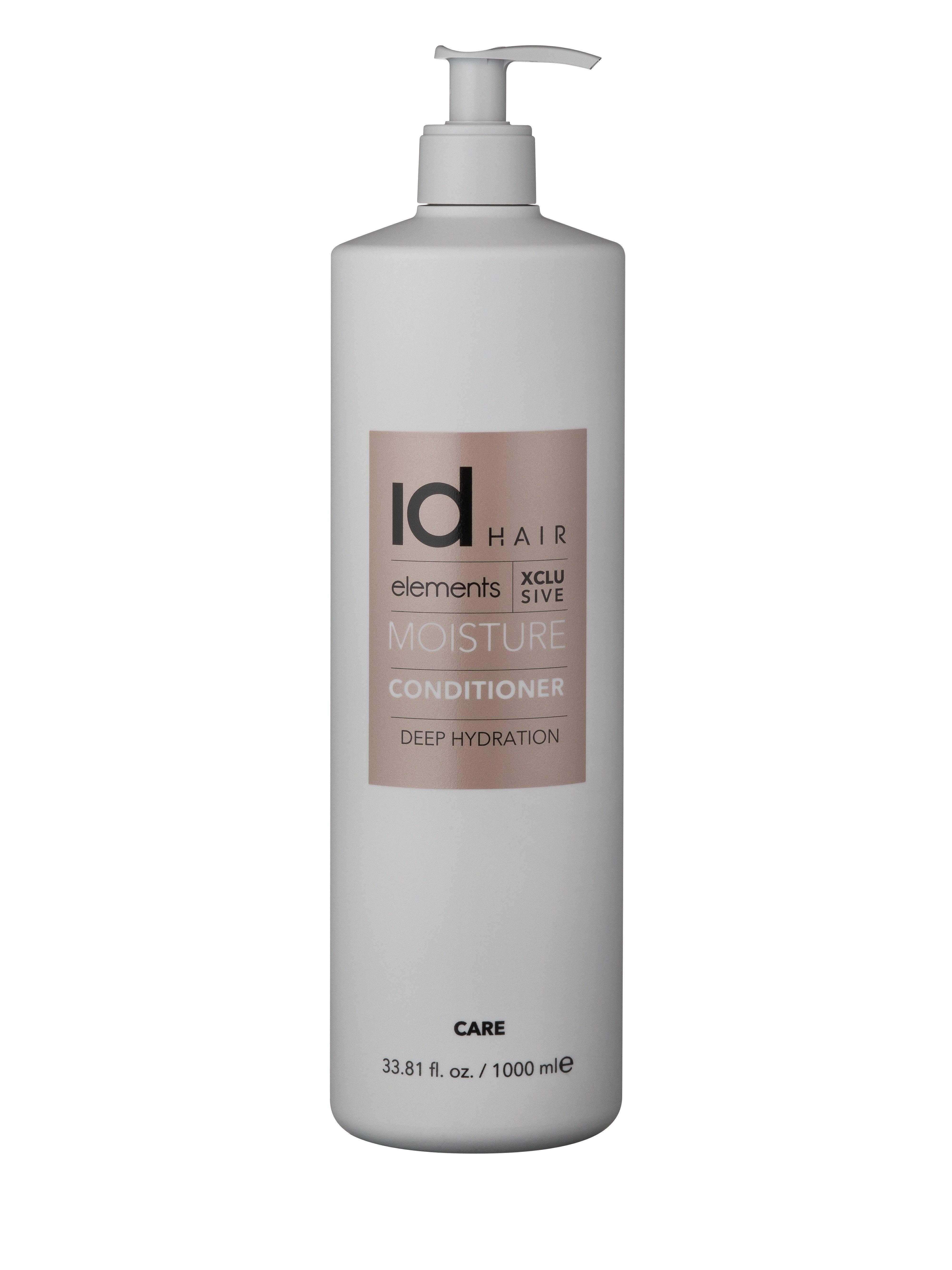 IdHAIR - Elements Xclusive Moisture Conditioner 1000 ml