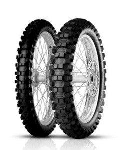 Pirelli Scorpion MX eXTra J ( 2.50-10 TT 33J NHS, etupyörä )