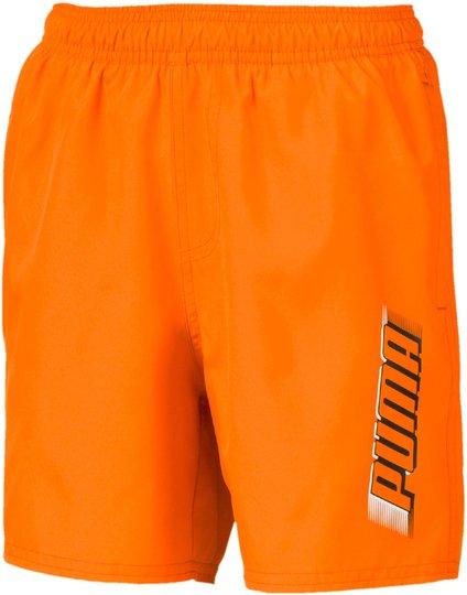 Puma ESS Shorts, Orange 110