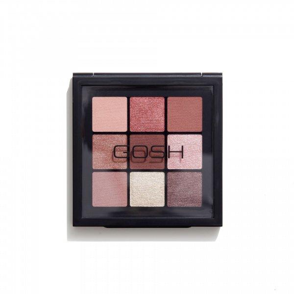 GOSH Copenhagen - Eyedentity Palette - 001 Bee Honest